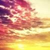 reggae sunset