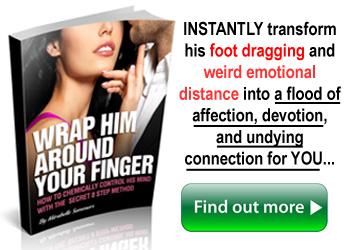 Wrap Him Ad