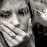 5501112 - unhappy depressed woman