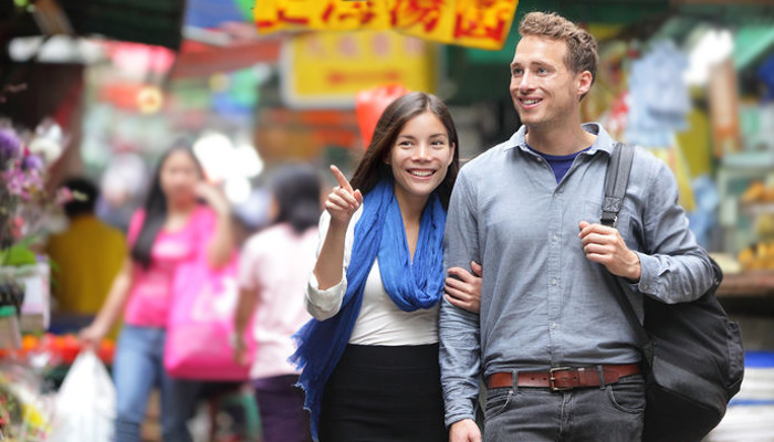 international dating relationship