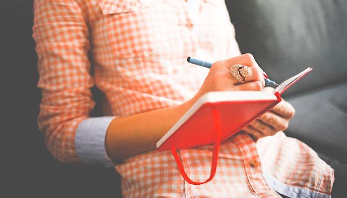 journalling tip